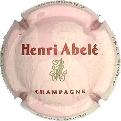 Abelé Henri - n°0042c