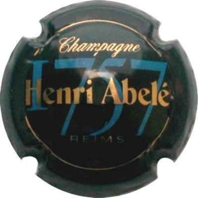 Abelé Henri - n°0017