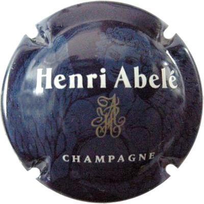 Abelé Henri - n°0042