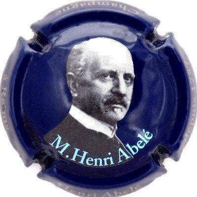 Abelé Henri - n°0039