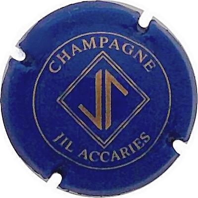Accaries Jil - n°0004