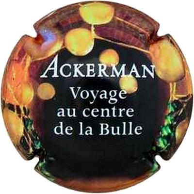 Ackerman Laurence - n°0004 - Avec Inscription