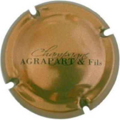 Agrapart - n°0005 - Cuvée Vénus