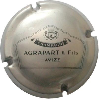 Agrapart - n°0001