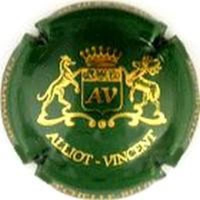 Alliot Vincent - n°0002