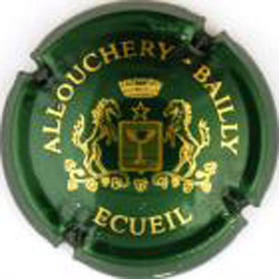 Allouchery - Bailly - n°02