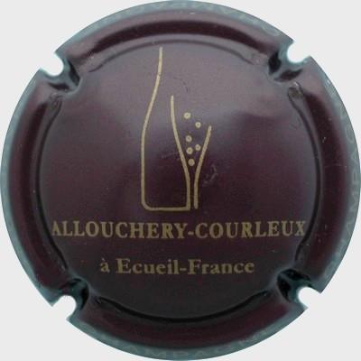 Allouchery Courleux - n°0001e
