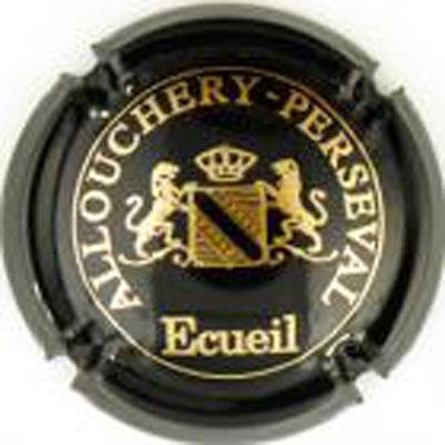 Allouchery - Perseval - n°0002