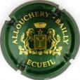 Allouchery - Bailly - n°02 : Photo Recto