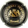 Allouchery - Perseval - n°0002 : Photo Recto