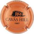 Cavas Hill - n°006 : Photo Recto