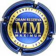 Parxet - n°027a - MM Millenium - Gran Reserva : Photo Recto