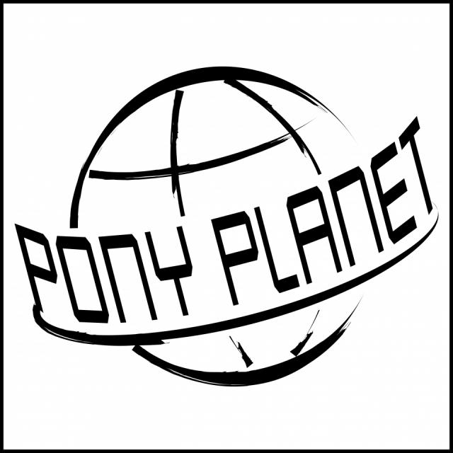 Pony Planet