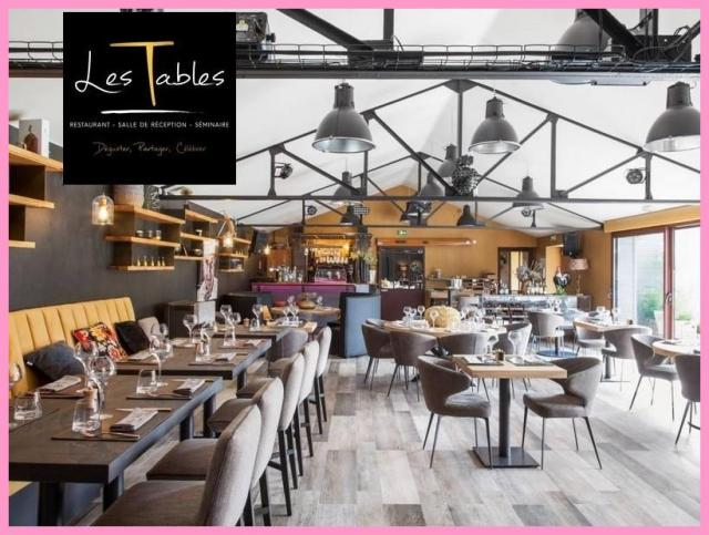 Restaurant Les Tables