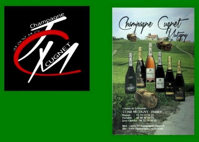 Champagne Maurice Cugnet